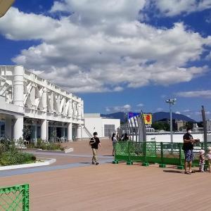 2020年8月 長崎・福岡旅行の総括と旅費 ~福岡空港の新・展望デッキより~