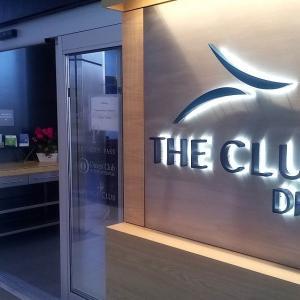ダラス・フォートワース国際空港 ターミナルD - The Club DFW