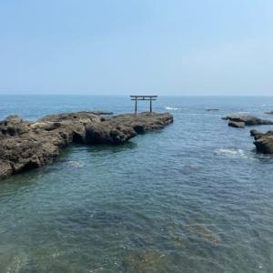 海を見にいばらぎ〜 2020夏