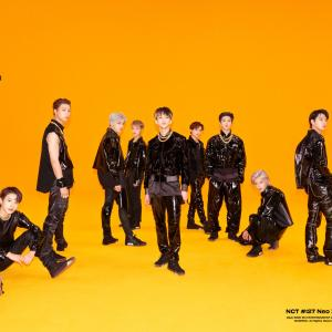 NCT 127「영웅 (英雄; Kick It)」