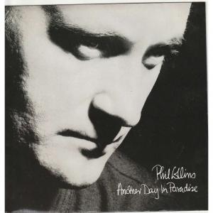 Phil Collins「Another Day In Paradise」