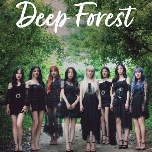 Lovelyz「LOVELYZ ONTACT CONCERT Deep Forest」