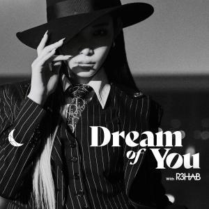 チョンハ 「Dream of You (with R3HAB)」