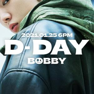 BOBBY「야 우냐 (U MAD)」