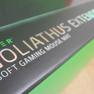 Razer Goliathus  Extended