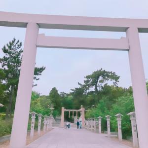 廣田神社の不思議なパワー