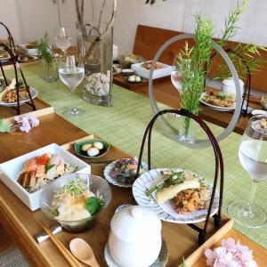 春爛漫お料理教室♪