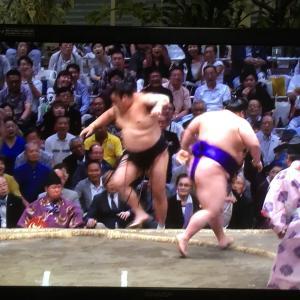 大相撲 9月場所 優勝は御嶽海!