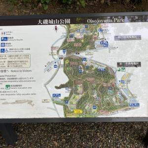 大磯 城山公園散策! 旧三井別邸地区