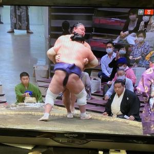 大相撲9月場所は照ノ富士が優勝!
