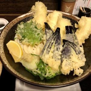 元寿司店!塚口「福ちゃん」のうどんは寿司屋だからこそ実現したクオリティ