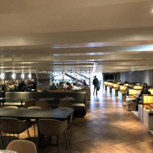 【パリCDG空港】ANA指定スターアライアンス ビジネスクラスラウンジ訪問レポート