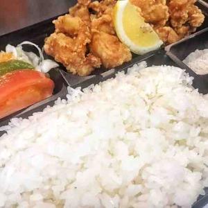 kitchenパプリカのコスパ最強!テイクアウトお弁当~松山市平和通り