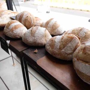 Boulangerie COUPE depuis2014~松前町のカフェがパン屋にリニューアル