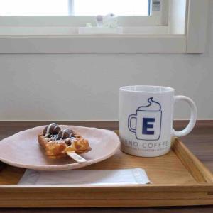 ENO COFFEEが松山市にオープン!ワッフルとスペシャリティーコーヒーのカフェ