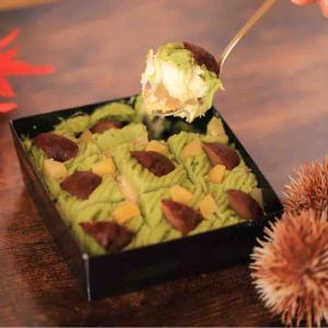 栗しか勝たん。愛媛の和栗専門店が期間限定でオープン!松山市銀天街にて