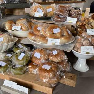 noka(ノカ)が東温市にオープン!ヨガスタジオ内のパンとカフェのお店