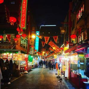 神戸1日散策