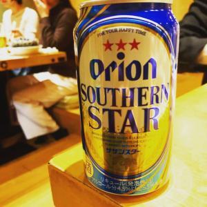 先週は沖縄料理、、