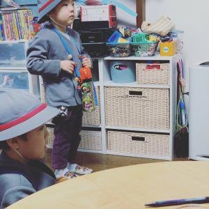 小学校準備〔朝タイム〕