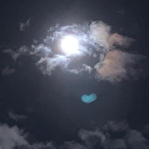 『コールドムーン(Cold Moon)』