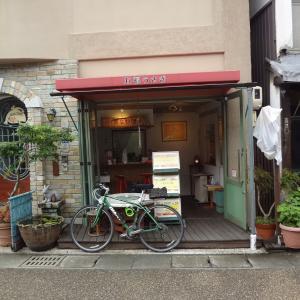 西大寺五福通りは「五福うさぎ」