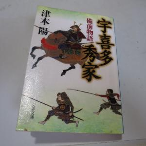 宇喜多直家を巡る 砥石城~高取山城~乙子城