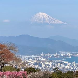 ひとり旅 3日目 〜 富士山またね
