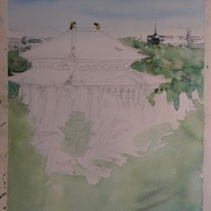 「 東大寺 」