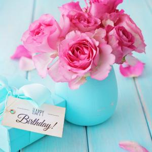 母のお誕生日にカラー診断をプレゼント!