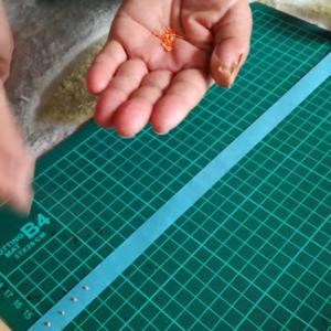 手作り種テープ