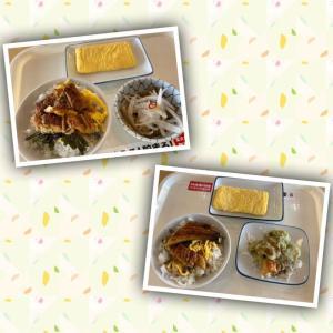 【まいどおおきに食堂】でうな丼を食べて来ました。