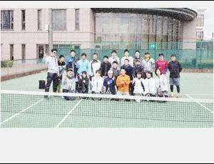 大阪テニスサークル DUVEL練習会報告