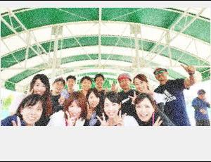 10月13日 大阪テニスサークル DUVEL練習会報告