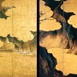 国宝・重文が綾なす美の饗宴「美を紡ぐ 日本美術の名品 ―雪舟、永徳から光琳、北斎まで―」展