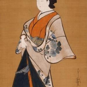 この内容で1000円はボッタクリ!「女、おんな、オンナ ~浮世絵にみる女のくらし」展