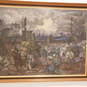 「百年の編み手たち - 流動する日本の近現代美術 -」展