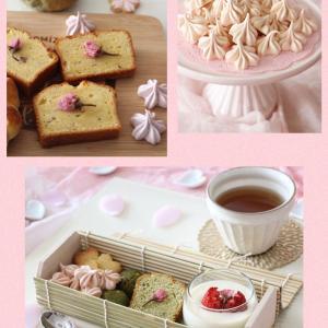 【特別企画】桜を食べる会~♪♪