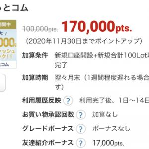 ECナビ、外為どっとコム17000円報酬+公式キャンペーン3000円!手出し100円、2万円近くお小遣い!やります!