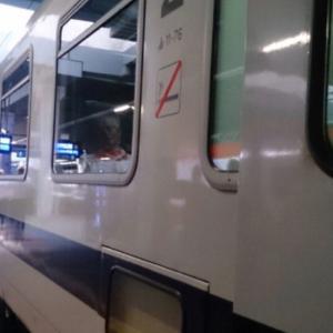 世界を自由気ままに列車旅15