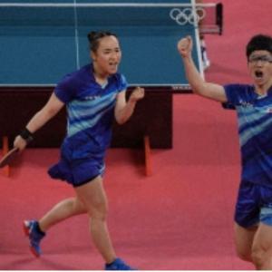 東京2020オリンピック釘付