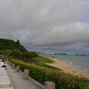 沖縄はもうすぐ梅雨明け