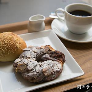 千里中央のパン屋さん シーズテラス (C's terrace)
