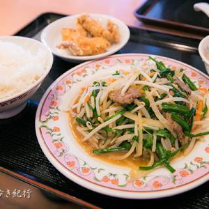 【神戸】餃子の王将 神戸深江浜店