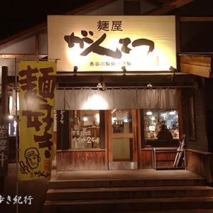 【香川 高松市】麺屋がんてつ