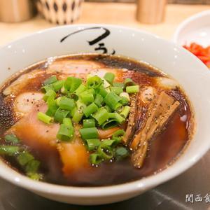 【大阪・本町】フラン軒でらーめん&焼き飯を食べる!