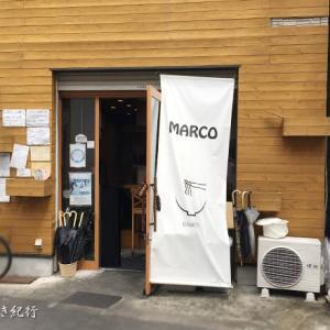 【大阪・千林】人気のらーめん店、MARCO
