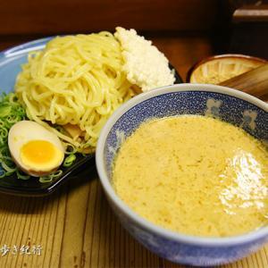 【大阪梅田】担々つけ麺 ごまゴマ