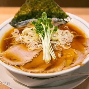 【大阪・江坂】麺やマルショウ