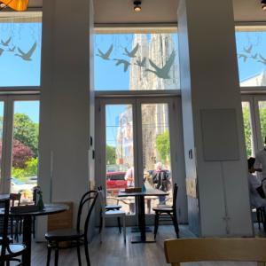 青空のときに行きたいカフェ 〜Cafe Français〜